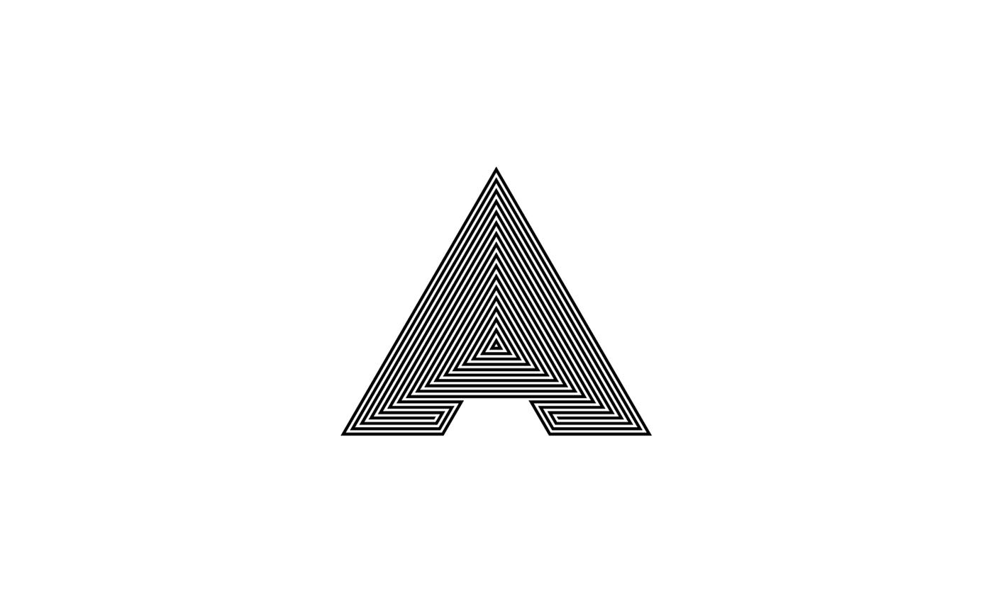 36 Days of Type字體設計-10