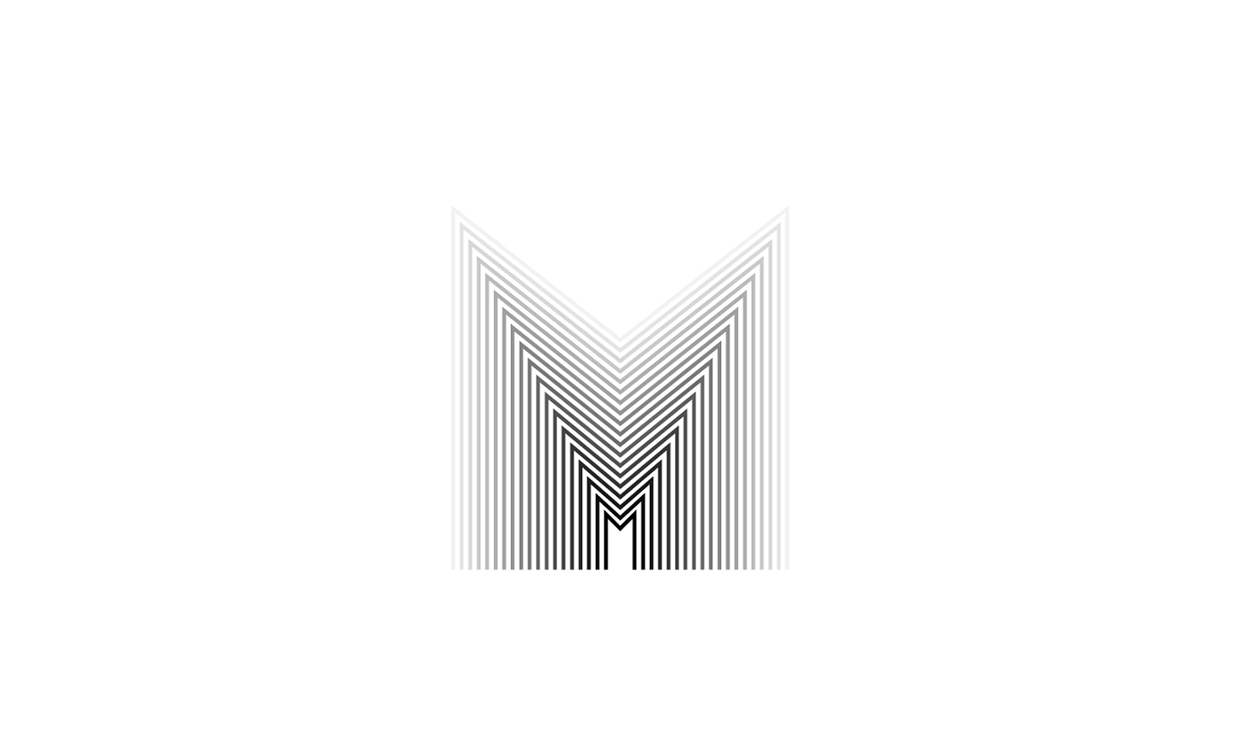 36 Days of Type字体设计-11