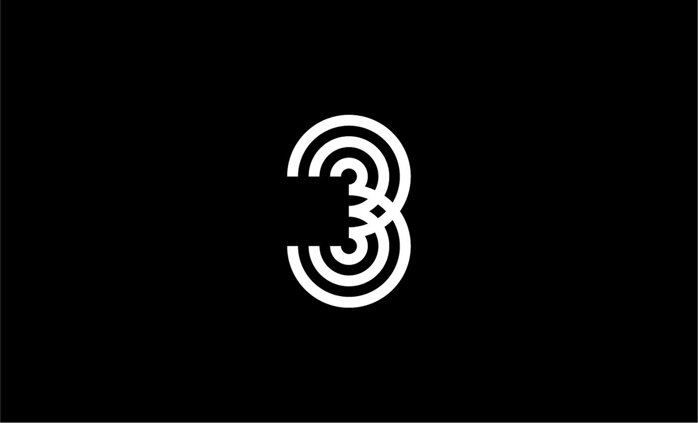 36 Days of Type字体设计-9