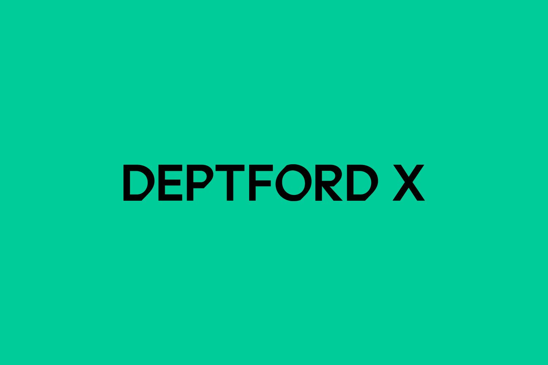 Deptford X品牌视觉形象设计-1
