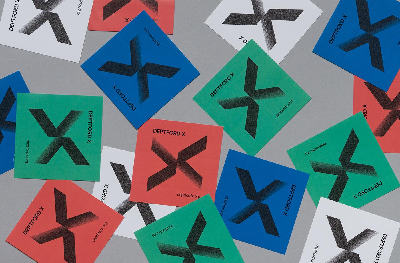 Deptford X品牌视觉形象设计-2