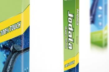 产品包装优化升级