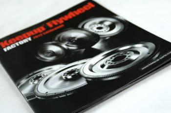 产品画册规划设计