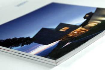 企业季刊设计