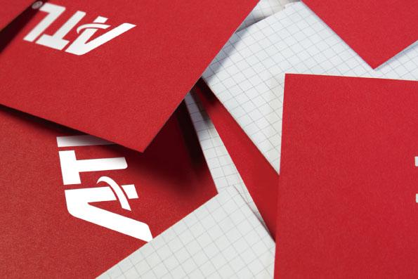 上海斯伦加光电科技品牌设计效果图7