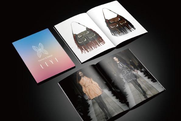 樂益女裝設計賞析-6