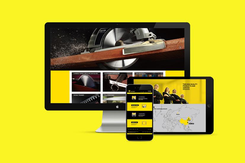 兼得网站设计