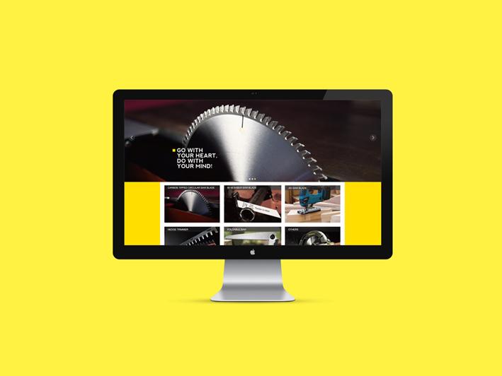 兼得网站设计效果图-1