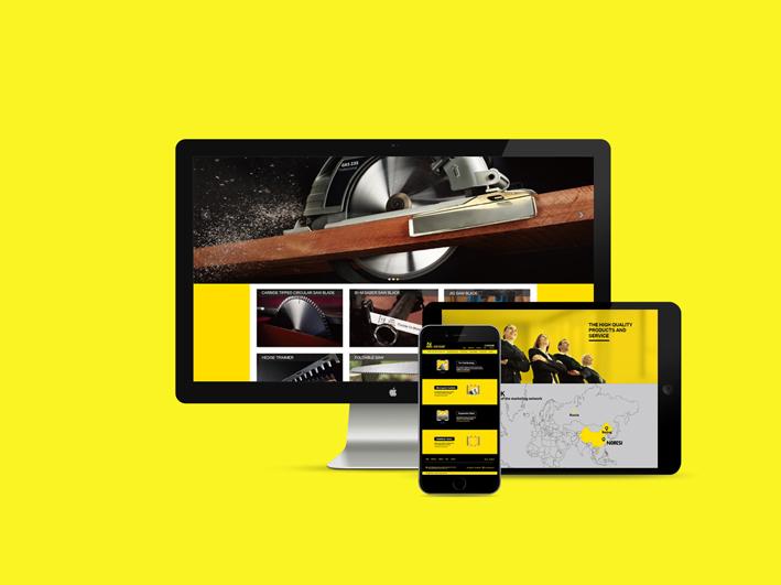 兼得网站设计效果图-6