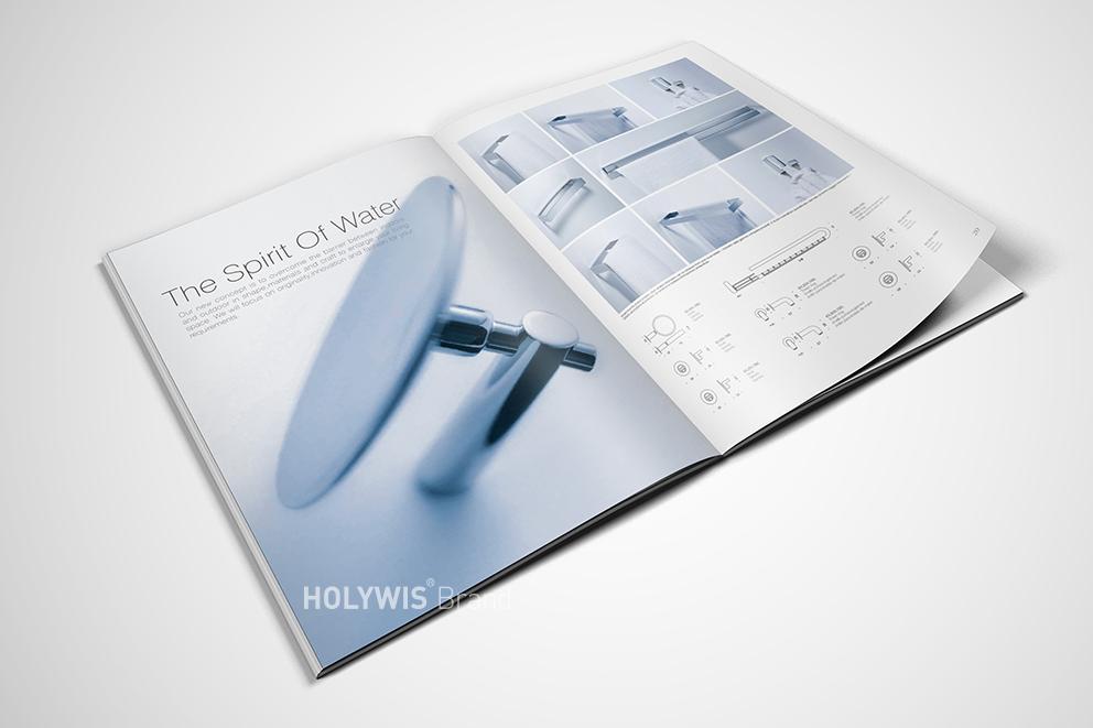 達爾瑪衛浴畫冊設計-9