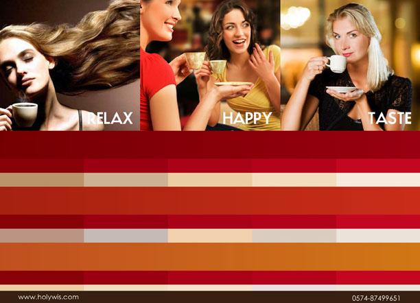 喜悅咖啡館設計效果圖-2