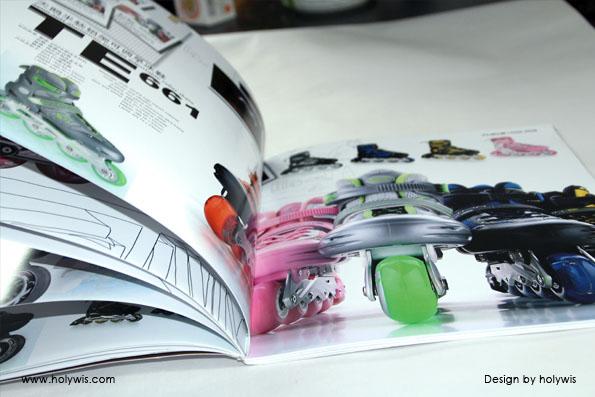 天鹅运动用品样本设计效果图-7