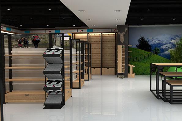 寧波安基國際展廳設計效果圖-6