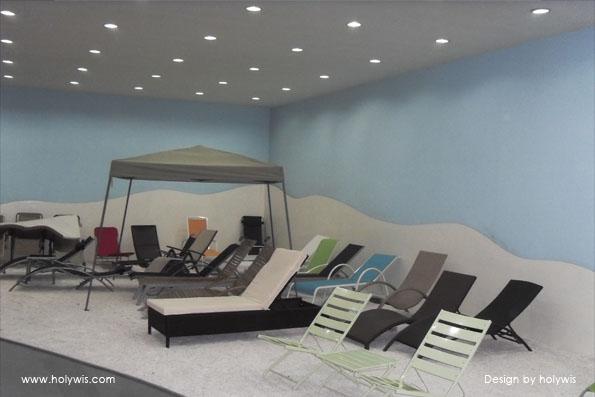 宁波欧陆展厅设计效果图-1