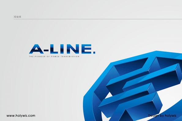 宁波A-LINE品牌全案设计效果图-11