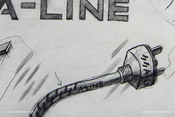 宁波A-LINE品牌全案设计效果图-6