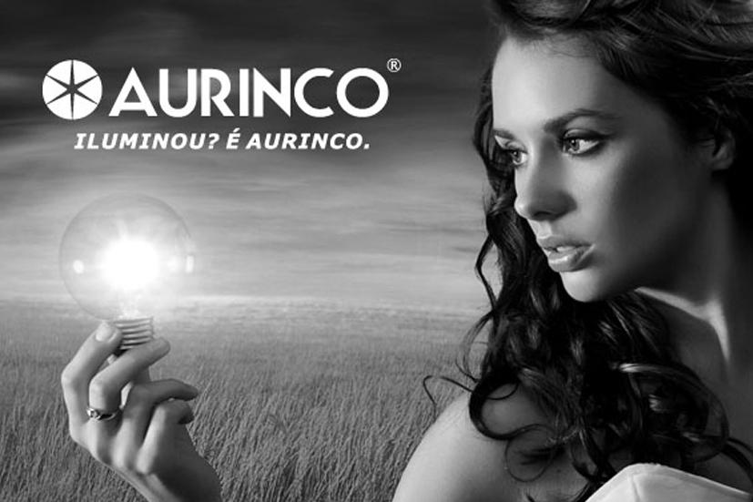 巴西AURINCO品牌改造设计