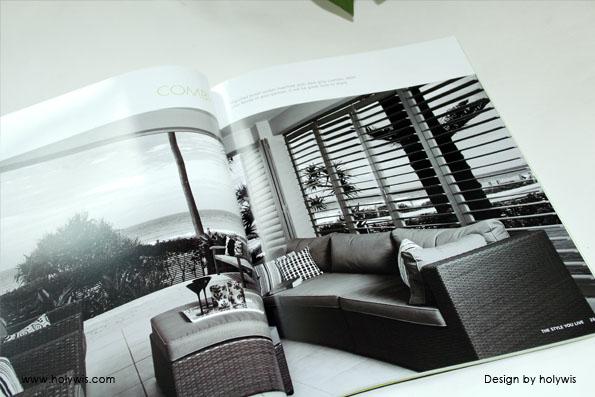 歐陸戶外家具設計效果圖-19