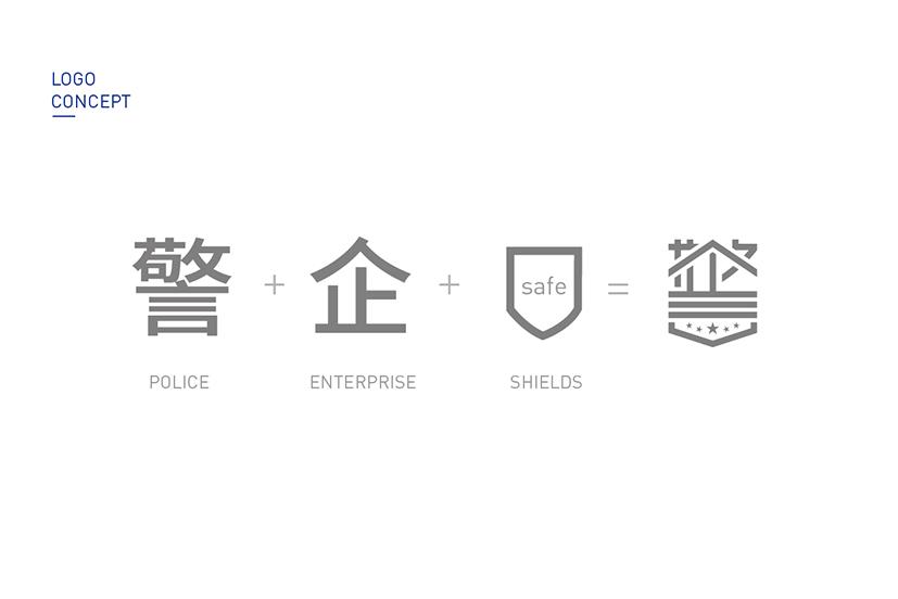 警企服务站导视设计-6