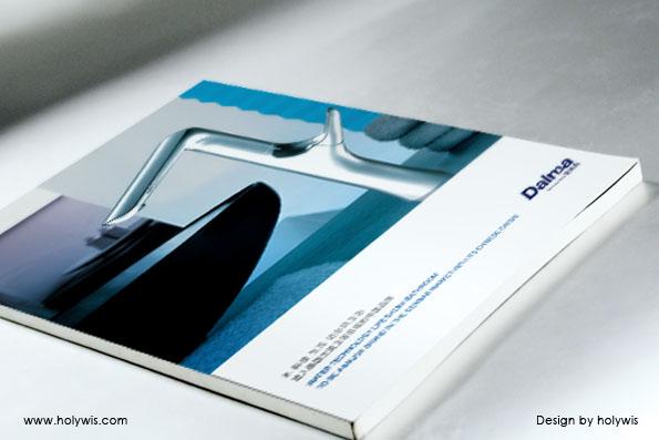 达尔玛卫浴设计效果图-1