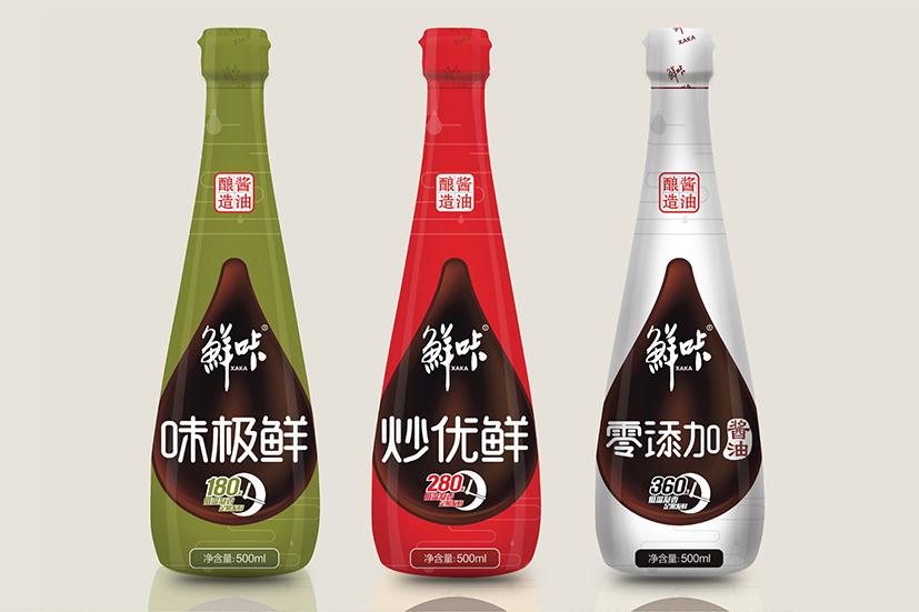 富氏集团-鲜咔品牌升级