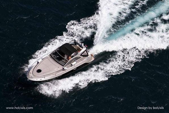 BINGBAY游艇設計效果圖-3