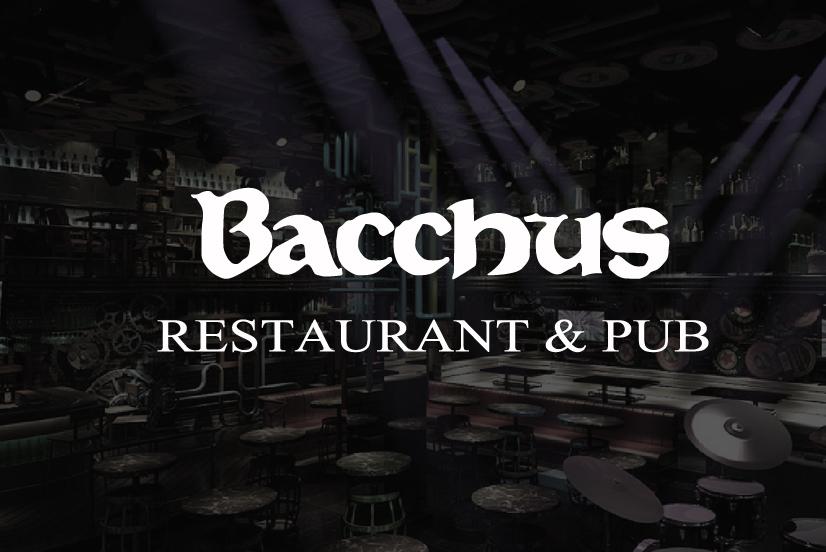Baccbus(巴克斯)酒吧设计效果图-2