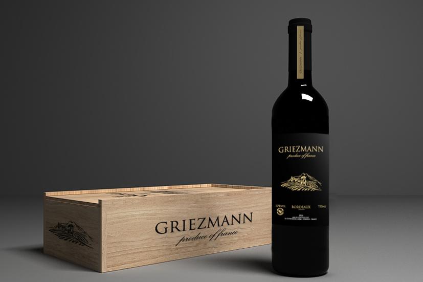 CRIEZMAN红酒