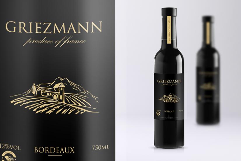 CRIEZMAN红酒设计图-4