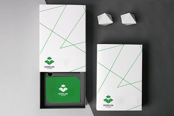 HONGJIN包裝印刷創意幾何學-6