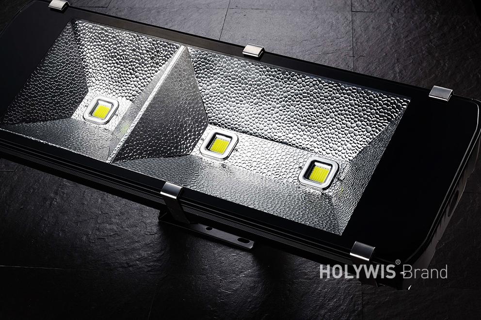 LUXTAR光电照明设计效果图-3