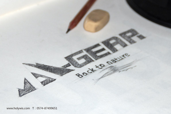 Agear 戶外用品(美國品牌)設計圖-4