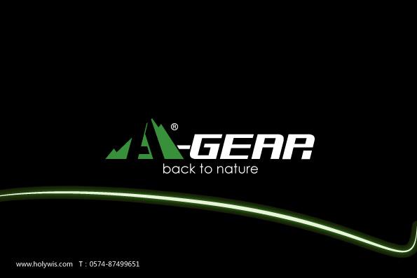 Agear 戶外用品(美國品牌)設計圖-5