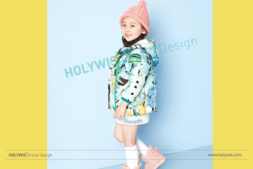 PICCACHIC童装标志VI设计-10
