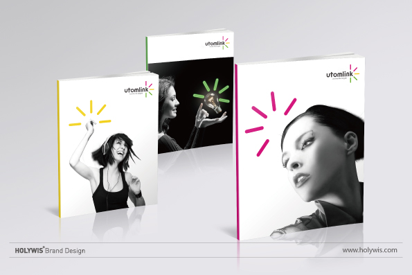UTOMLINK 照明品牌升級設計圖-11