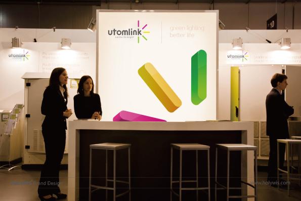 UTOMLINK 照明品牌升级设计图-12