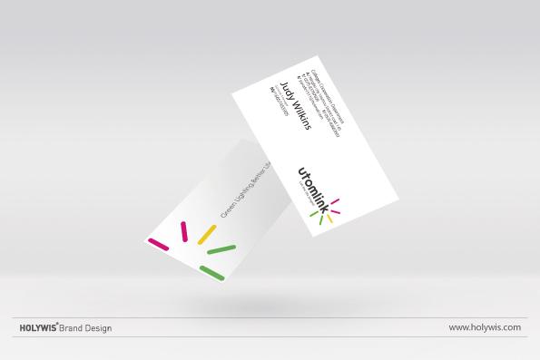 UTOMLINK 照明品牌升级设计图-6