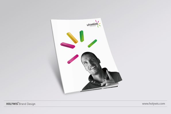 UTOMLINK 照明品牌升级设计图-7