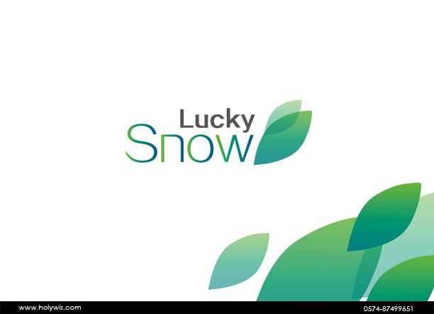 luck-snow 工贸设计赏析-1