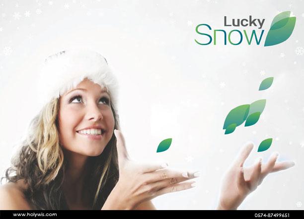 luck-snow 工贸设计赏析-3