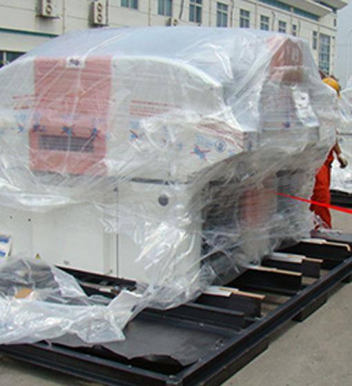 SMT设备搬运服务