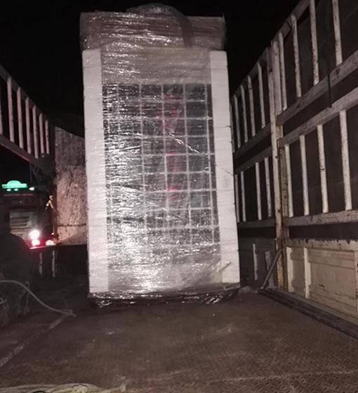 格力中央空调吊装