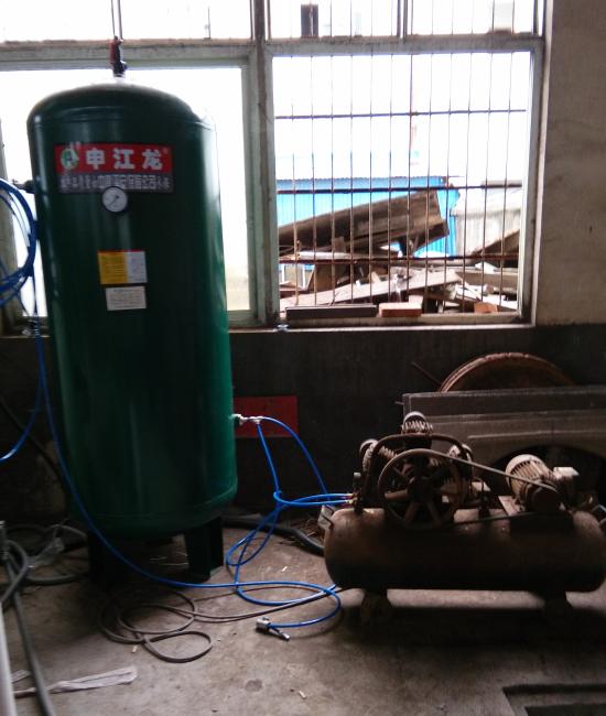 低压浇铸空气压缩机