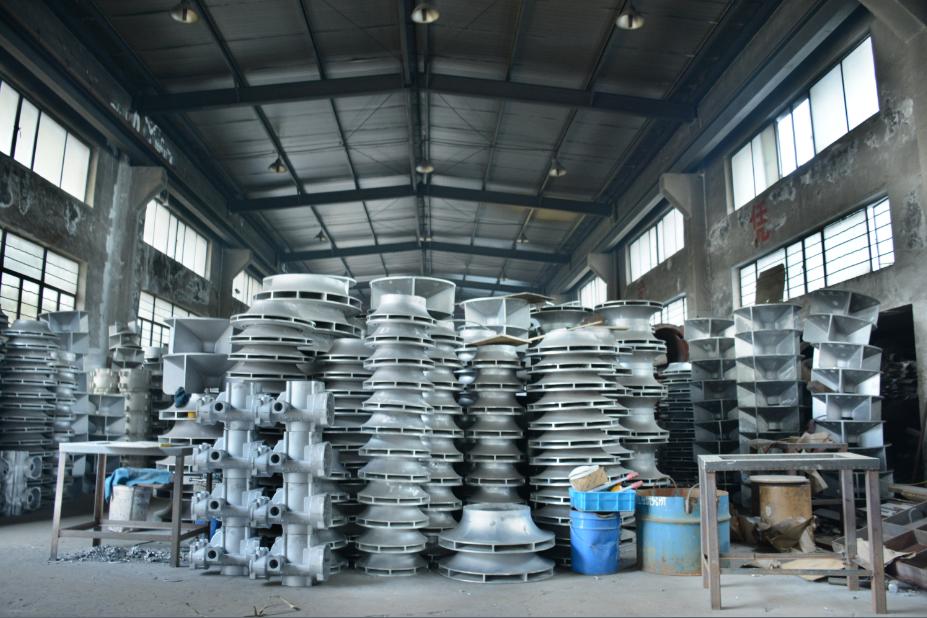DYM Aluminum Casting Co.,Ltd