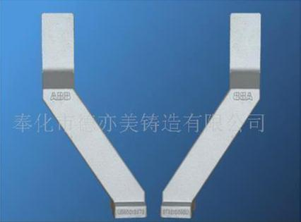 支架铝铸件