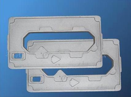 方板铝铸件