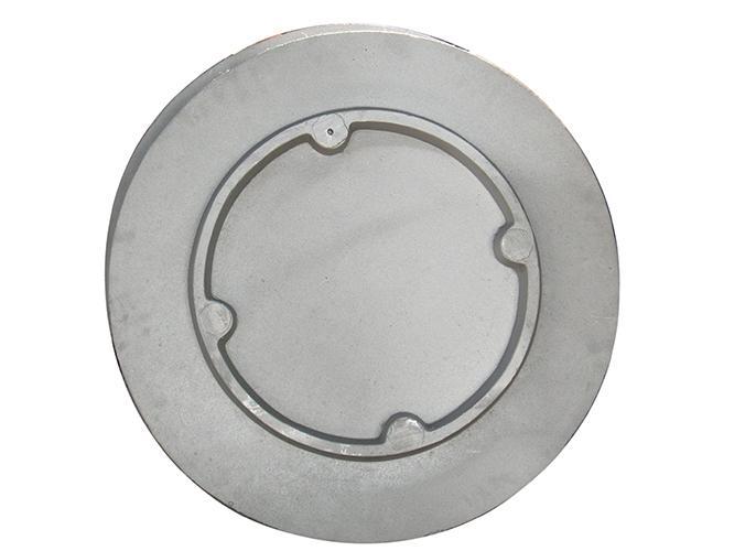 汽车发动机流水线圆盘铝铸件