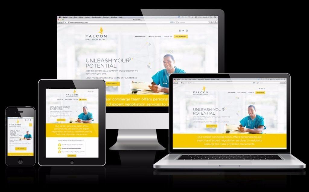 网页设计工具让某些网站定价走向低端