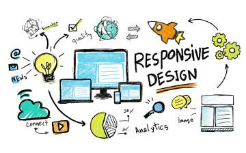 企业移动网站建设:响应式网站优缺点