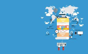 建网站费用明细:内容管理系统(CMS)